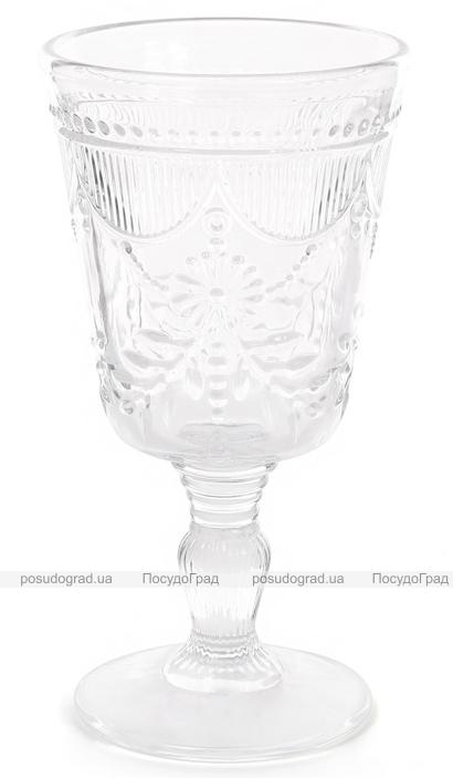 Набор 6 винных бокалов Siena Toscana 280мл, стеклянные