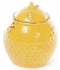 """Медовниця Honey """"Бджілка"""" 1100мл керамічна"""