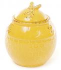 """Медівниця Honey """"Бджілка"""" 425мл керамічна"""