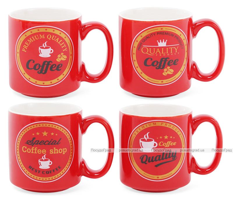 "Кружка фарфоровая ""Premium Coffe"" 260мл"