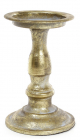 Підсвічник декоративний Cornel 11.5х11.5х19.5см, металевий