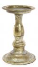 Подсвечник декоративный Cornel 11.5х11.5х19.5см, металлический