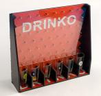 """Гра настільна """"Drinko"""" 28x7x25.5см (в наборі 6 стопок)"""