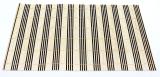 Бамбуковый коврик (салфетка) Bamboo Mat-111, 30х45см, цветной