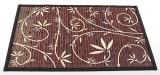 Бамбуковый коврик (салфетка) Bamboo Mat-125, 30х45см, с прошитым краем