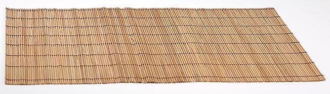 Бамбуковый коврик (салфетка) Bamboo-111, 30x45см