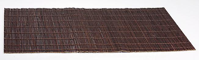 Бамбуковый коврик (салфетка) Bamboo-112, 30x45см
