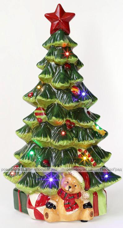 Новогодняя елка LED белая, цена 422 грн., купить в Киеве — Prom.ua ... | 733x396