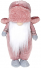 Мягкая игрушка «Гномик Тиффани» 24х15х43см