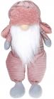 М'яка іграшка «Гномик Тіффані» 26х18х57см, сидячий