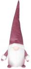 М'яка іграшка «Гномик Чарлі» Lilac 18х11х43см