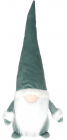 Мягкая игрушка «Гномик Чарли» Emerald 18х11х43см