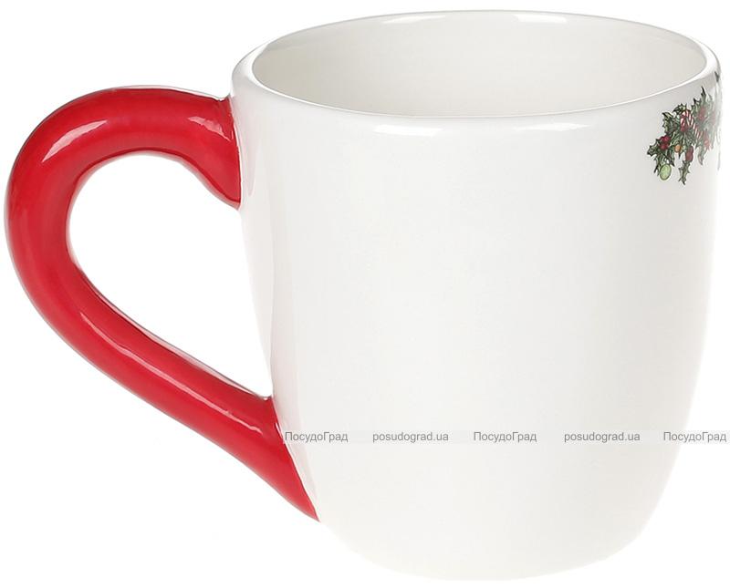 Кружка «Лускунчик - симфонія дитинства» 350мл, кераміка