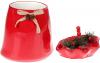 Банка для солодощів «Мішечок» 1.4л керамічна