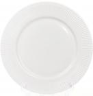 Набор 8 фарфоровых тарелок Emilia-Romagna Ø27см, обеденные