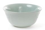 Набор 6 салатников (пиал) Leeds Ceramics 800мл, каменная керамика (мятные)