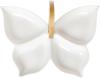 Менажница Nouvelle Home Метелик 4 секції, 28.5х21х14см