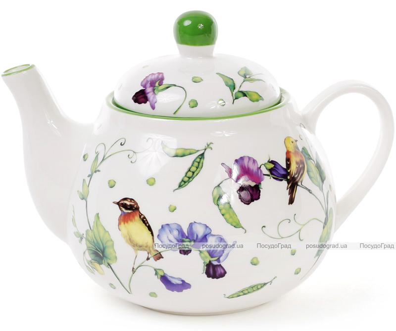 02273c392248 Чайник заварочный фарфоровый