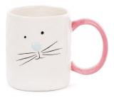 "Кружка керамічна ""Миле кошеня"" 450мл"