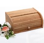 """Хлібниця """"ЕКО-стиль"""" 40x27x16, вологостійкий бамбук"""
