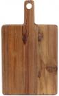 Дошка обробна Naturel 37х22х2см, дерев'яна (акація)