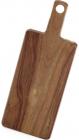 Доска разделочная Naturel 35х14х2см, деревянная (акация)