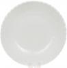 "Набір 4 порцелянових салатників ""White City Лінії"" Ø23см, біла порцеляна"