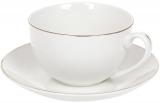 Чайний набір Princess Bona чашка 220мл з блюдцем