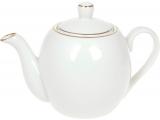 Чайник заварочный Princess Bona 600мл, фарфоровый