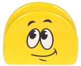 "Салфетница ""Funny Smile"" керамическая 10.7х5х8.4см"