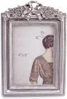 """Фоторамка """"Леди Милена"""" фото 10х15см, цвета состаренного серебра"""