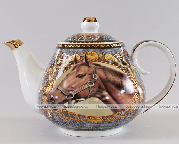 Чайник заварочный Horse 1л