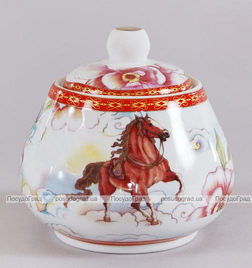 Сахарница Horse Light 400мл