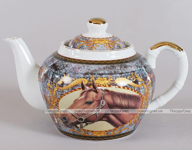 Чайник заварочный Horse 680мл