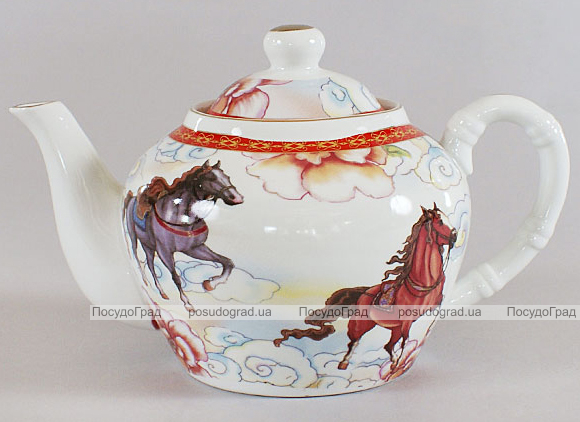 Чайник заварочный Horse Light 680мл