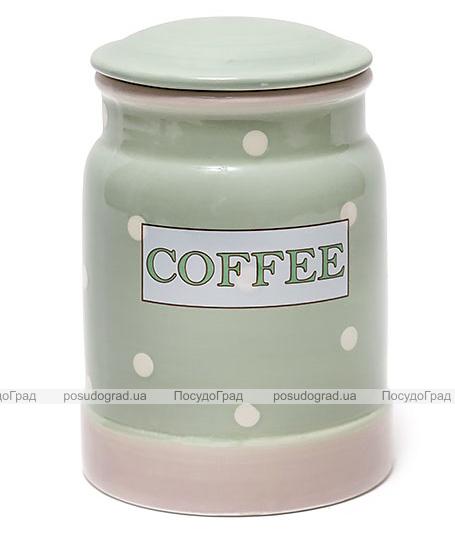Банка Country Kitchen COFFEE 850мл
