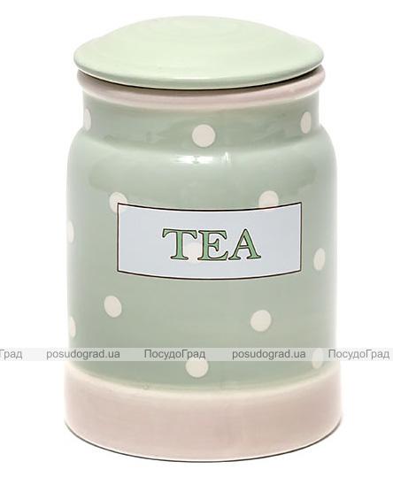 Банка Country Kitchen TEA 850мл