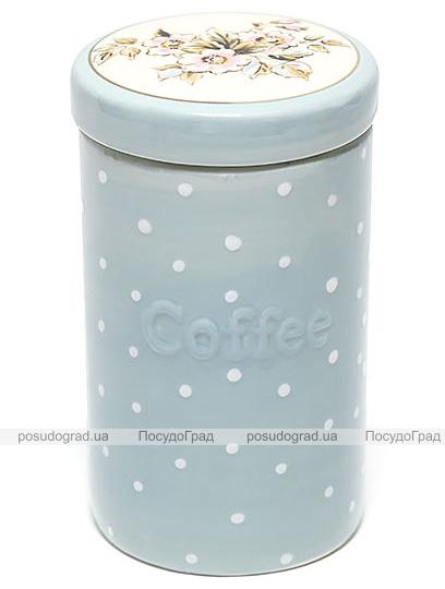 Банка Cottage Flower COFFEE 700мл
