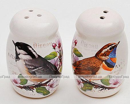 """Набор для специй """"Birds Garden"""" соль и перец"""
