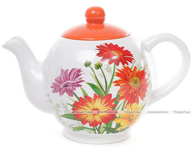 пурпурный чай чанг шоу