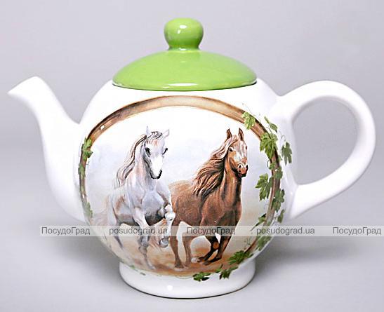 """Чайник заварочный """"Две Лошади"""" 680мл"""