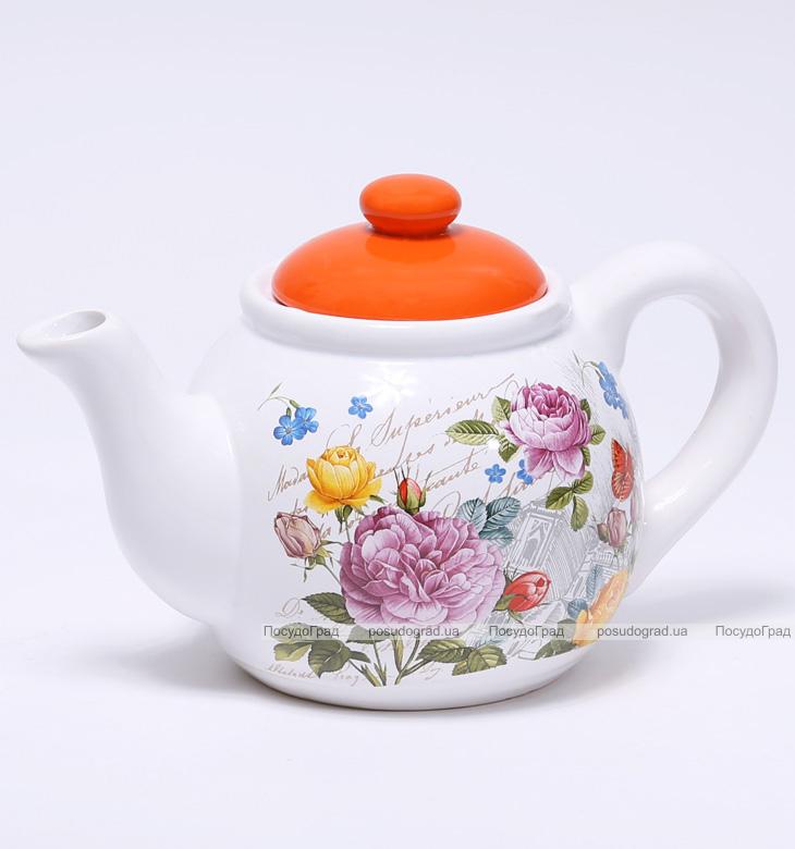 """Чайник заварочный """"Лето в Европе"""" 1л"""