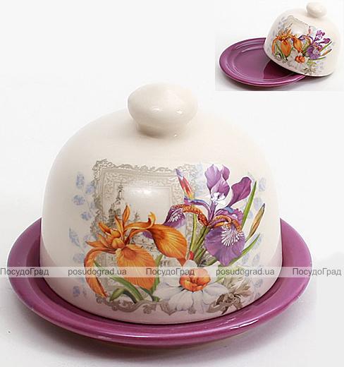 """Лимонница """"Iris Flower"""" Ø11х10см"""