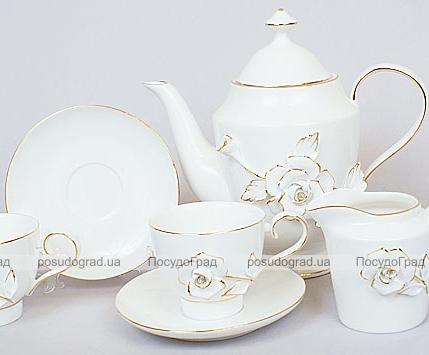 Чайный сервиз Princess Bona-140 15 предметов