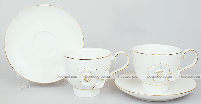 Чайный сервиз Princess Bona-141 12 предметов