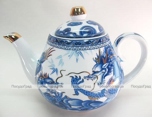 Чайник заварочный Blue Dragon 1000мл