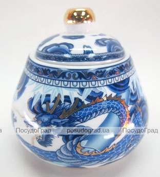 Сахарница Blue Dragon 325мл