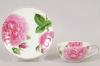 Набор для чая Bona Peony 4 предмета, подарочный