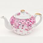 """Чайник заварювальний """"Яблуневий цвіт"""" 700мл"""