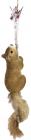 Декор «Белочка на ветке» 52х12х52см